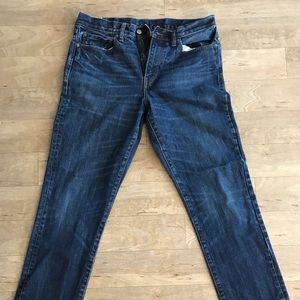 J. Crew 770 Jeans